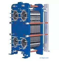板式换热器的清洗方式及防堵处理