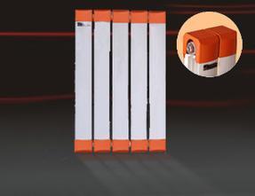 供应铜铝复合暖气片(防腐耐用)