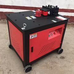 零误差钢筋调直机建筑工地钢筋棚专用机数控液压全自动钢筋调直机