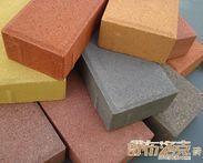 供应200*100*60mm/230*115*60mm舒布洛克砖