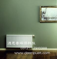 钢制板式散热器,钢制弯管散热器,板式散热器