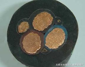 天津YC-J龙门吊电缆YC-J龙门吊专用电缆价格