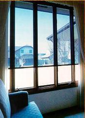 住宅玻璃贴膜