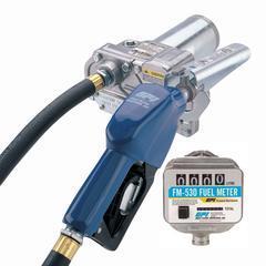 GPI12V直流加油泵(带流量计)57升/分钟