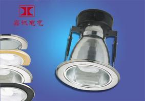 北京专业生产LED筒灯厂家