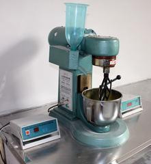 水泥土试验仪器水泥胶砂搅拌机、搅拌机