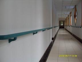 儿童福利院幼儿园专用38型扶手