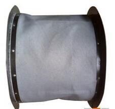 中央空调排风送气保温非金属软连接