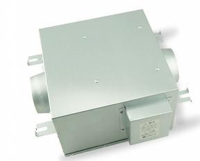 聚力单向流静音型送风机室内家用新风系统JNF-18