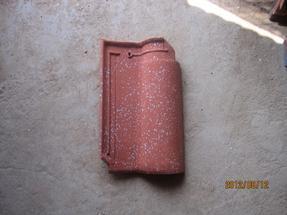 焦作奥翔瓷业供应高档屋面瓦