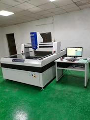移动龙门全自动影像测量仪(生产厂家)
