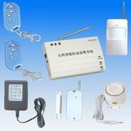 微光科技安家宝品牌防盗报警器系列WG-808A