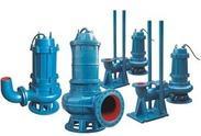 太平洋泵业集团优质排污泵产品