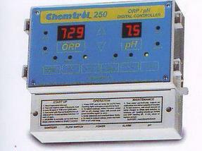 Chemtrol卫星水质仪