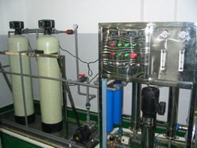 反渗透制水净水设备/箱式一体净水设备/各种制水工程及方案