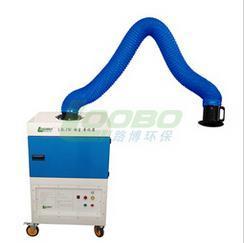 电焊烟尘处理净化器  山西省废气处理设备