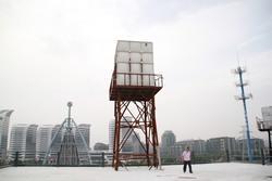 天津玻璃钢水箱北京麒麟公司