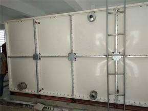 衡水消防水箱生产厂家