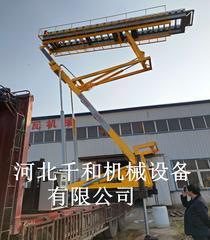 专业生产高空压瓦机厂家@18米高空压瓦机多少钱
