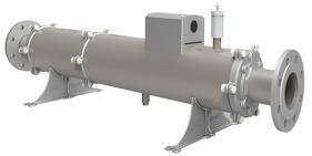 低噪声管中泵-北京麒麟水箱有限公司