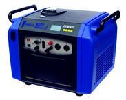 110V救灾应急发电机/新款数码变频发电机