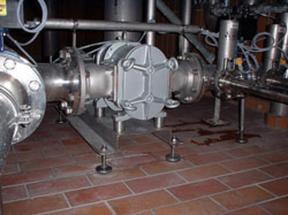 耐腐蚀化工泵润滑油泵,高粘度泵作为基础油输送泵、添加剂输送泵、增粘剂输送泵