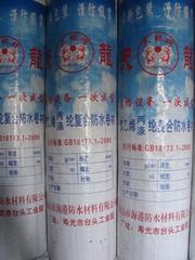 聚乙烯PE高分子防水卷材-海港防水