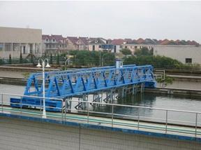 B/HXN型给水沉淀池泵/虹吸式吸泥机