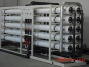 太阳能光伏行业专用超纯水设备