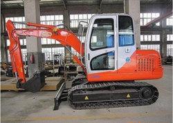 55-7履带小型挖掘机/小型履带挖掘机http://www.zgxyjx.com