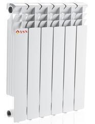 内蒙古高压铸铝暖气片招商