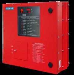伟创 S200E系列施工升降一体化专用机