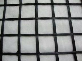 山东鲁威玻璃纤维土工格栅厂家规格图片欢迎您的合作