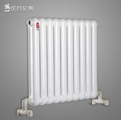 圣劳伦斯铜铝复合散热器生产工艺型号规格展示