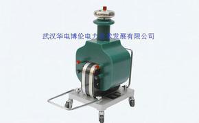 供应GYC-10KVA/50KV轻型干式高压试验变压器