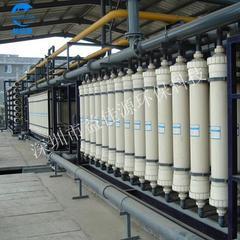 专业提供中水回用超滤设备,水质预处理超滤装置,