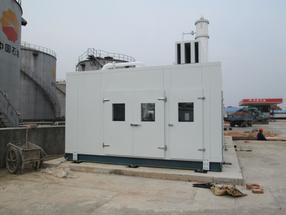青岛隔音罩厂家 XH-116型 隔音罩生产加工商 对接工厂