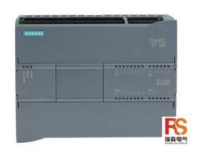 Siemens西门子 PLC CPU S7-1200系列