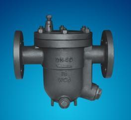 CS41H碳钢浮球式蒸汽疏水阀