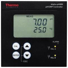 Alpha pH800 pH/ORP 控制器