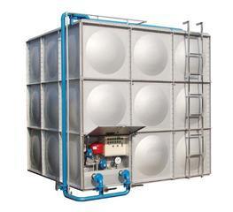 箱式无负压供水设备北京无负压供水设备
