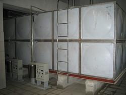 不锈钢水箱厂@北京麒麟不锈钢水箱厂