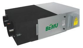 带PM2.5处理的全热交换器