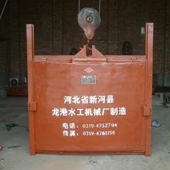【龙港水工】厂家直销多种规格的 铸铁闸门 质量保证