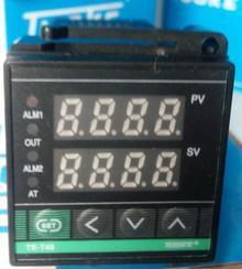 上海托克智能温控表TE-T48PB测量范围-100℃∽600℃