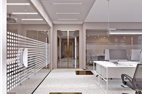重慶整形醫院裝修/醫美中心設計/醫療美容機構裝修