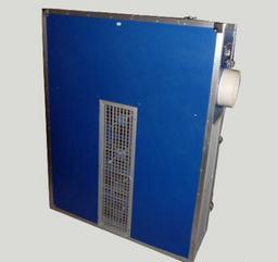 数据中心环控节能热管换热技术