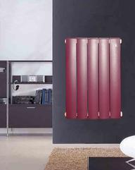 新型散热器