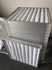 初效板式空氣過濾器