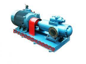 低耗稀油泵-三螺杆泵SNF1300R46U12.1W21